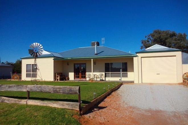 Picture of Lot 15 McKenzie Lane, KORALEIGH NSW 2735
