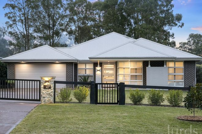 Picture of 82 O'Connors Road, NULKABA NSW 2325