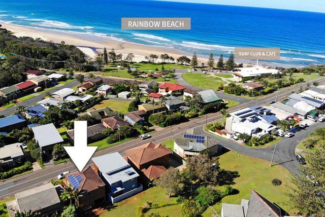 Picture of 977 Ocean Drive, BONNY HILLS NSW 2445