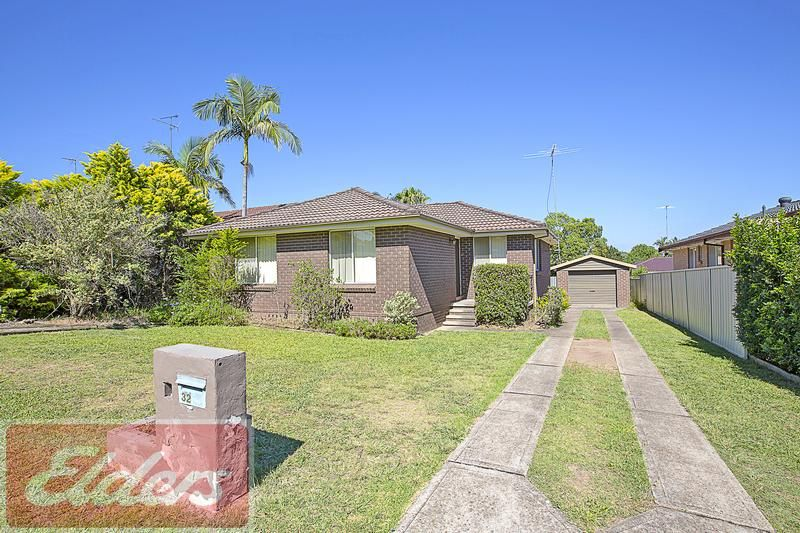 32 Bayley Road, South Penrith NSW 2750, Image 0