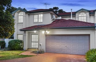 Picture of 27 Sunrise Crescent, Templestowe Lower VIC 3107