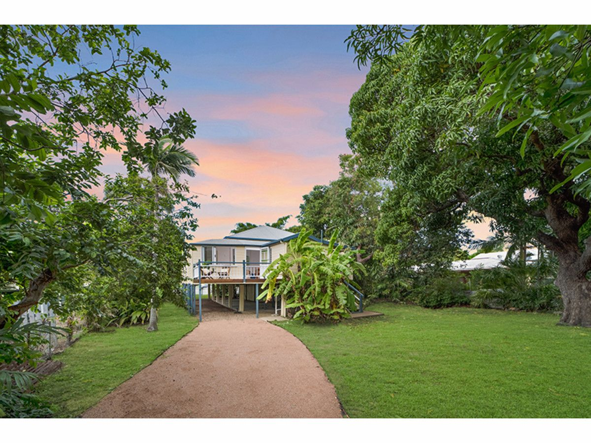 12 Third Street, Railway Estate QLD 4810, Image 1
