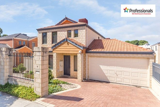 Picture of 7/174 Hillview Terrace, BENTLEY WA 6102