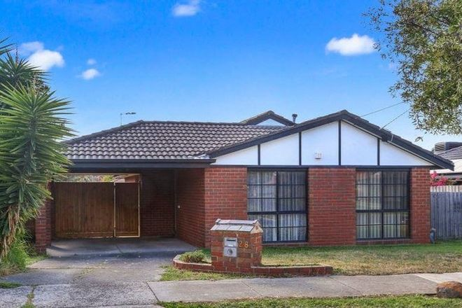 Picture of 28 Halter Crescent, EPPING VIC 3076