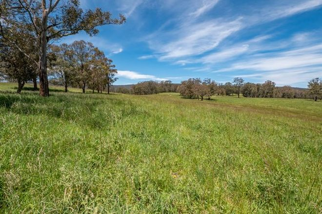 "Picture of ""Glenridge"" Porter Camp Rd, Yarrowitch, WALCHA NSW 2354"