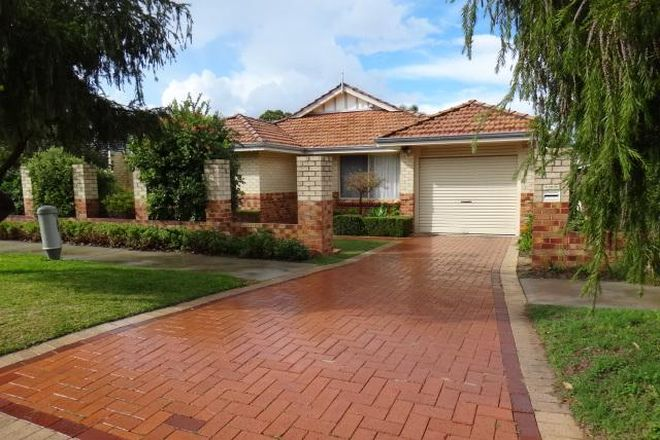 Picture of 3 Clague Street, RIVERVALE WA 6103