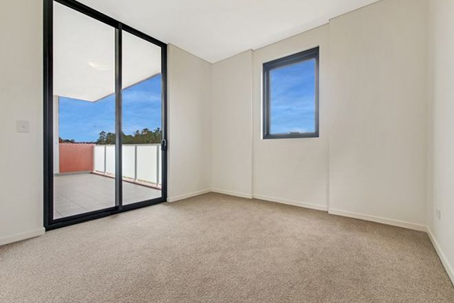 Picture of 221, Building E/1 Herlina Crescent, ROUSE HILL NSW 2155