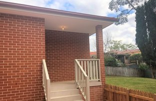 Picture of 22a Auld Avenue, Eastwood NSW 2122