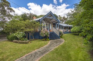 Picture of 54 Railway Place, Macedon VIC 3440