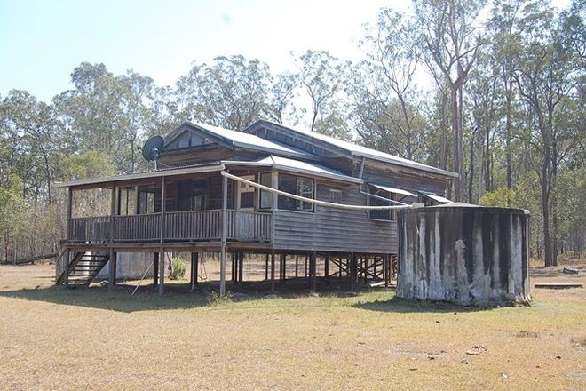 Picture of 2176 Old Tenterfield Road, KIPPENDUFF NSW 2469