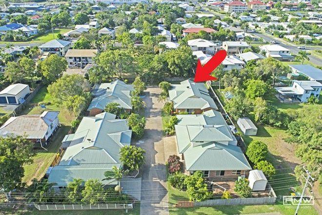 Picture of 5/1 Burnett Street, YEPPOON QLD 4703