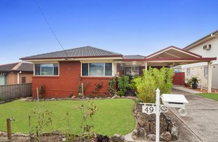 Picture of 49 Burke Road, Dapto NSW 2530