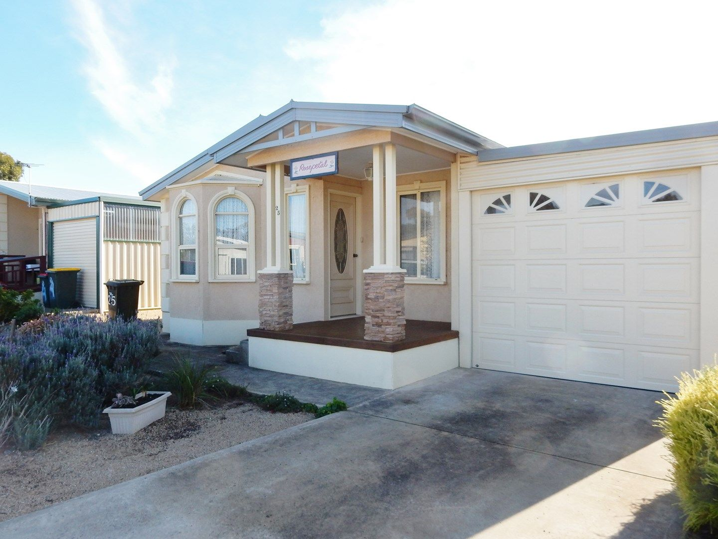 25 Rose Court (Highview Holiday Village), Ardrossan SA 5571, Image 0