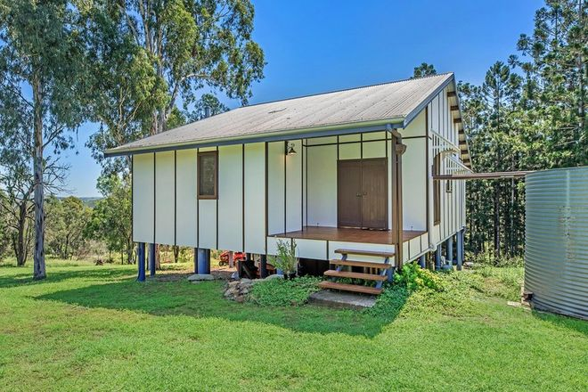 Picture of 143 Geiger Road, ALLANDALE QLD 4310