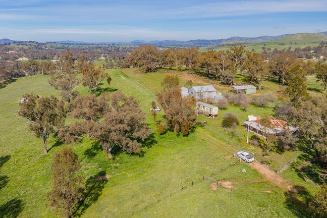 Picture of 1991 Burley Griffin Way, BINALONG NSW 2584