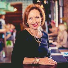 Kate Rundle, Sales representative