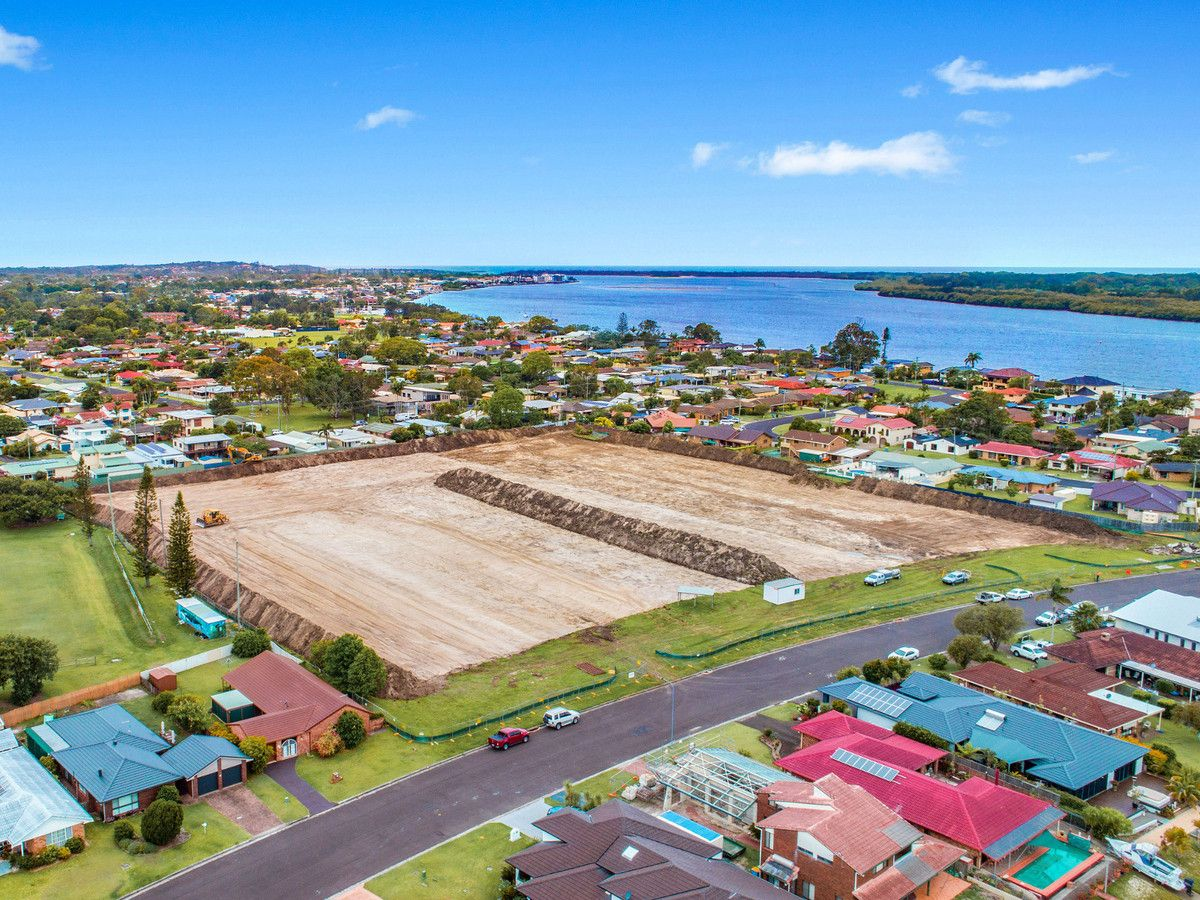 Lot 5 Quays Drive Land Release, Ballina NSW 2478, Image 0
