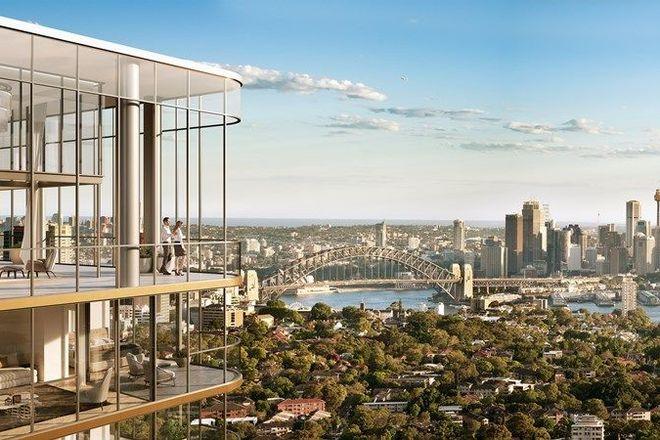 Picture of 88 Christie Street, ST LEONARDS NSW 2065