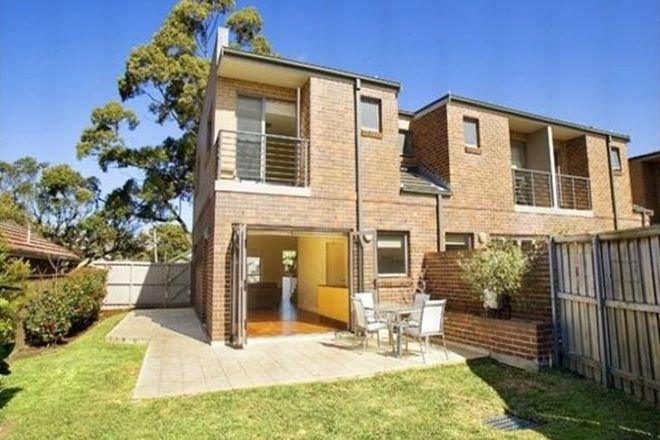 Picture of 6/39 Wansey Road, RANDWICK NSW 2031
