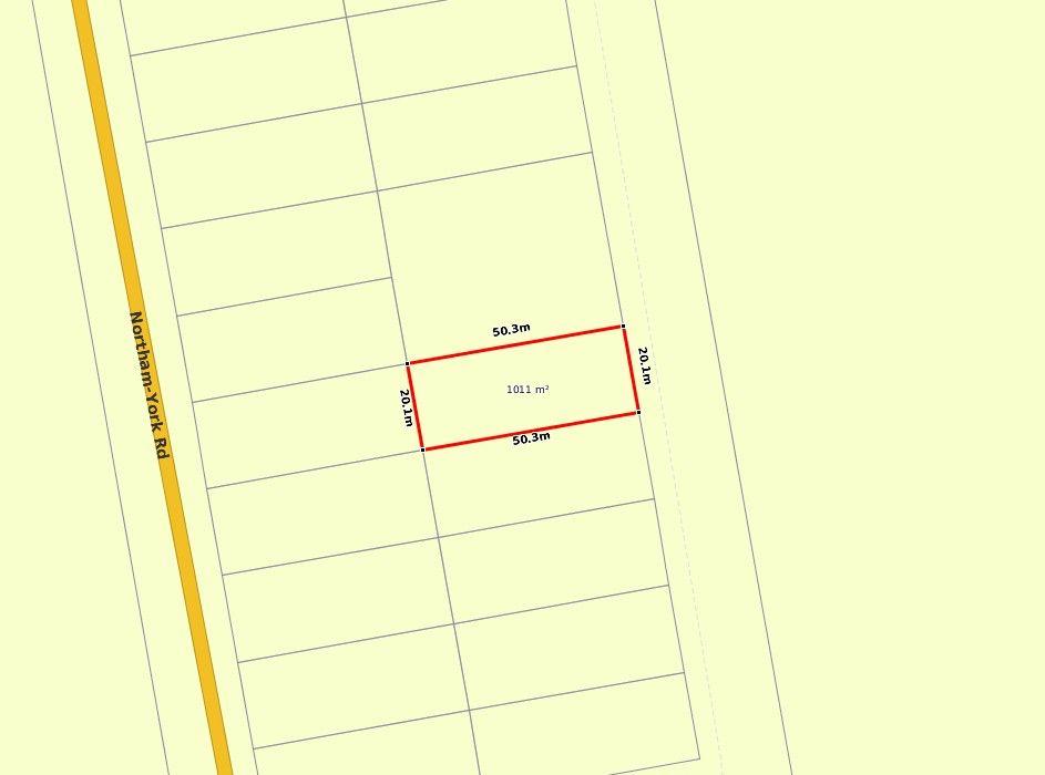 Lot 36 Citron Ave, Muluckine WA 6401, Image 2