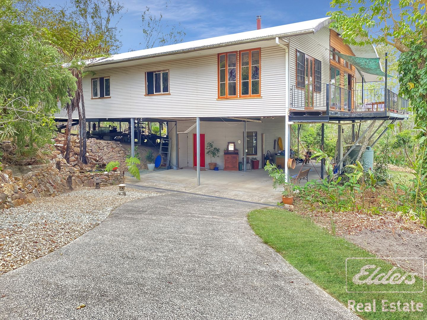 39 PAGE ROAD, Atherton QLD 4883, Image 1