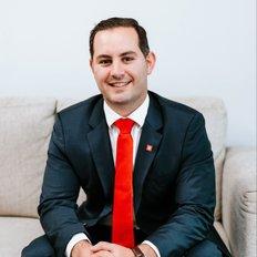 Filipp Lauretti, Sales representative