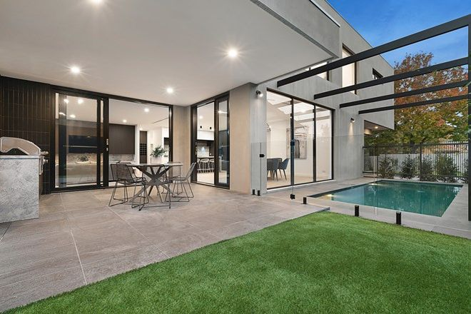 Picture of 17 Plunket Street, BRIGHTON EAST VIC 3187