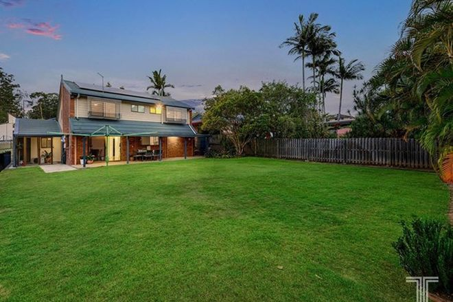 Picture of 14 Sandringham Street, MANSFIELD QLD 4122