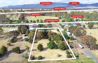 Picture of 41-42 Cobbs Road, Buangor VIC 3375