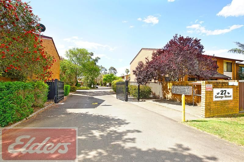 Unit 28, 27 George Street, Kingswood NSW 2747, Image 0