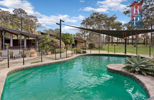 Picture of 13 Pitt Town Road, Kenthurst NSW 2156