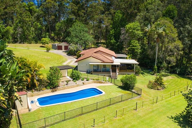 Picture of 23 Billabong Drive, SANCROX NSW 2446