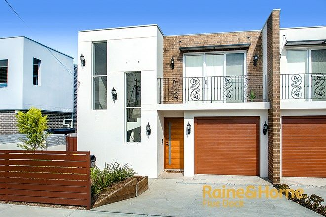 Picture of 73 Harris Road, FIVE DOCK NSW 2046
