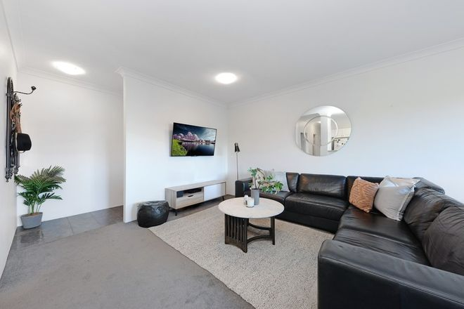 Picture of 26/127 Banksia Street, BOTANY NSW 2019