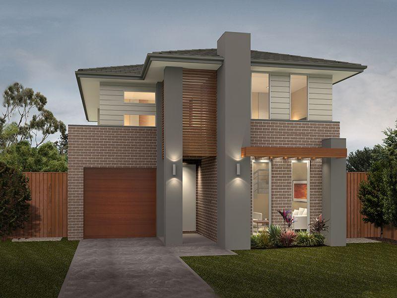 Lot 119 Aspect, Austral NSW 2179, Image 0
