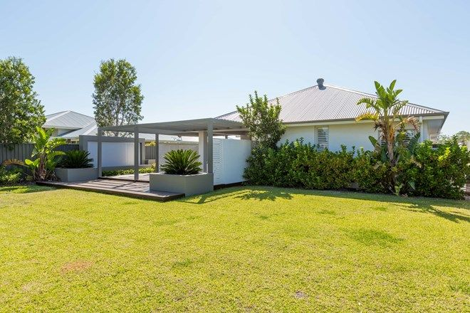 Picture of 22 Firetail Street, SOUTH NOWRA NSW 2541