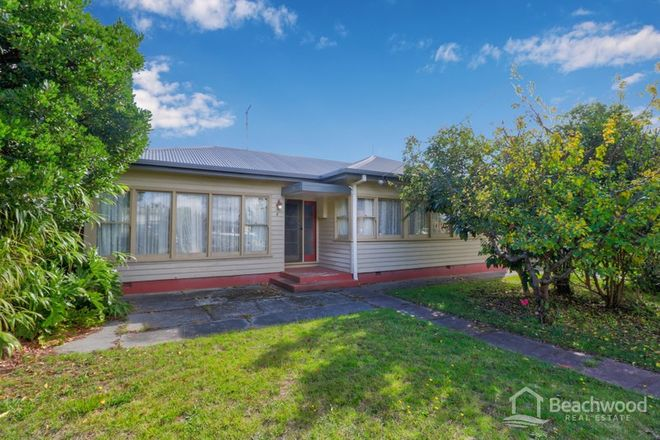 Picture of 4 Port Street, PORT SORELL TAS 7307