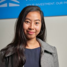 Jeanette Edmunds, Portfolio Manager
