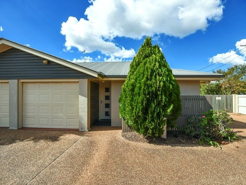 1/11 Albert Street, Newtown QLD 4350, Image 0