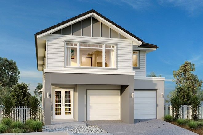 Picture of Lot 3502 Barossa Way, SPRING MOUNTAIN QLD 4300
