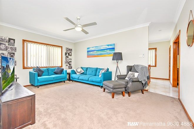 Picture of 112 Railway Parade, GRANVILLE NSW 2142