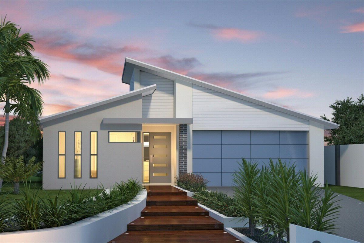 Lot 13 Chessom Street, Mitchelton QLD 4053, Image 0