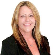 Sharon Allen, Sales representative