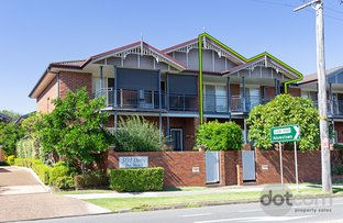 Picture of 4/301 Darby Street, Bar Beach NSW 2300
