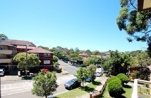 Picture of 4/48-50 Hill Street, Marrickville NSW 2204