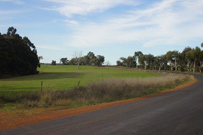 Picture of Lot 50 Area Road, KULIKUP WA 6244