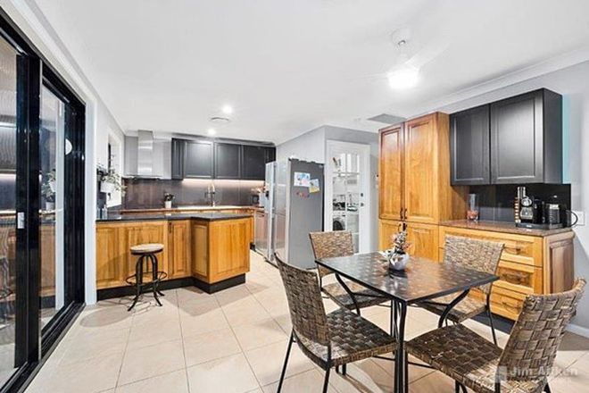 Picture of 38 Parklands Avenue, LEONAY NSW 2750