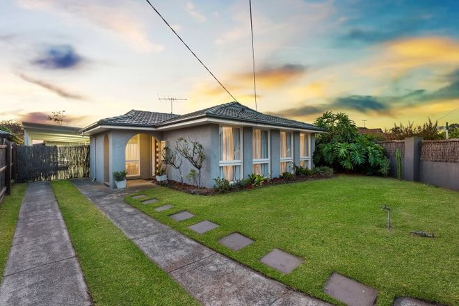 Picture of 23 Bridgewater Drive, DINGLEY VILLAGE VIC 3172