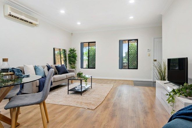 Picture of 8/236-238 Pennant Hills Road, CARLINGFORD NSW 2118