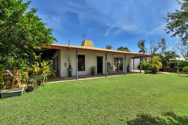 Picture of 71 Henbury Avenue, TIWI NT 0810